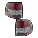 Tail Lights PAIR fits Holden Commodore VE VF UTE Omega SV6 SS SSV Maloo PR