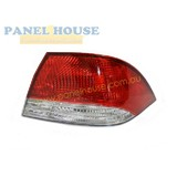Mitsubishi Lancer CG Sedan 2002 - 2003 Right Hand RHS Tail Light *NEW* Lamp