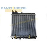 Honda Jazz GD 5 Door Hatchback 2002 - 2004 Radiator Brand NEW Hatch