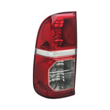 Fits Toyota Hilux Ute 2011-2014  Left LHS Style Side Tail Light NEW Lamp
