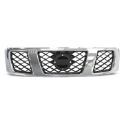 Nissan Patrol GU 04 On Wagon Chrome Grille & 08 On Ute