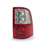 Tail Light RIGHT fits Ford Falcon FG UTE FGX FG-X Ute XR6 XR8 FPV 2008 - 2019 RH
