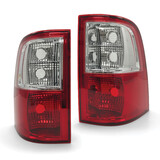Tail Lights PAIR fits Ford Falcon FG UTE FGX FG-X Ute XR6 XR8 FPV PR