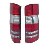 Sprinter Van Mercedes Tail Lights PAIR Set 2006 - 2018