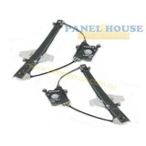 Hyundai Accent 00-02 4 Door Electric Window Regulators Pair 1xLH 1xRH New