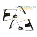 Window Regulators PAIR fits Ford Territory SY Series 2 & SZ 08 - 13