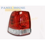 Taillight LEFT Fits Toyota Landcruiser 200 Series 2007-2012 LH