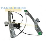 Window Regulator & Motor RIGHT Front Electric Fits Holden Commodore VE Sedan Series 1&2 06-13