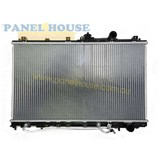 Mitsubishi Lancer CC Sedan 1990-1996 1.6L 1.8L Automatic Radiator NEW Aftermarket