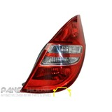 Taillight RIGHT NEW Hyundai i30 FD HATCHBACK 2007-2012 ADR LAMP