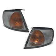 Corner Lights PAIR fits Nissan Pulsar N15 95-98 RH+LH