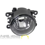 1 x Fog Light With Glass Lens fit FORD Falcon FG Focus Fiesta Transit Territory Ranger