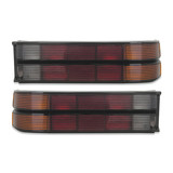 Tail Lights PAIR Berlina fits Holden Commodore VK 1984-1986 Sedan Berlina LH
