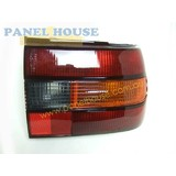 Tail Light RIGHT Smokey Tinted fits Holden Commodore VN Sedan RH