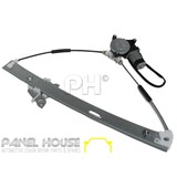 Mazda Tribute EP 01-06 RIGHT Side FRONT Window REGULATOR & Electric MOTOR NEW