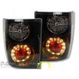 Range Rover L322 03-09 HSE Vogue Replacement UPGRADE LED Tail Light ADR Lamp Set