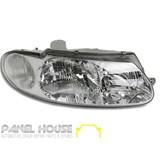 Headlight RIGHT fits Holden VT Commodore 1997-2000