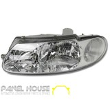 Headlight LEFT fits Holden VT Commodore 1997-2000