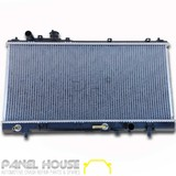 Radiator fits Ford Laser KN KQ 99-02 Sedan Manual For Auto Manual 4cyl 1.6L 1.8L