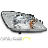 Mitsubishi Lancer CH Series '03-'07 Right RHS Chrome Replacement Head Light NEW