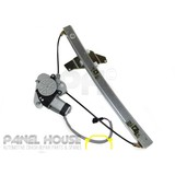 Window Regulator Electric Front LEFT Fits Toyota Avalon 2000-2005