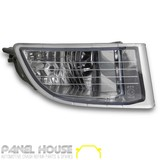 Fog Light RIGHT Front ADR Fits Toyota Landcruiser Prado 120 Series 02-09