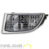 Fog Light LEFT Front ADR Fits Toyota Landcruiser Prado 120 Series 02-09