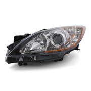 Mazda 3 BL 1 Sedan Hatch '09-'11 Front LHS Left Head Light NEW Replacement Lamp