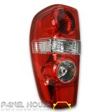 NEW Holden Colorado RC Series Ute '08-'11 GENUINE Left Rear Tail Light LHS Lamp