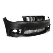 Bumper Bar M1 Upgrade fits BMW 1 Series Hatch Coupe Convertible '04-'14 E82 E87 E88