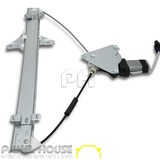 NEW Hyundai Getz 5 Door Hatch Front Right Window Regulator & Power Motor '02-'11