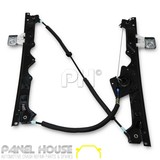 Window Regulator Front LEFT fits Jeep Grand Cherokee LAREDO WK Series '11-'13