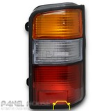 NEW Mitsubishi L300 Express Van Tail Light 1986 - 2013 Right RHS 3 Colour Lamp
