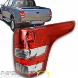 NEW Mitsubishi Triton MQ Ute 2015 On Right Tail Light RHS Lamp GLS GLX EXCEED