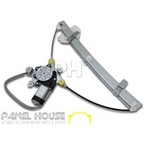 Mitsubishi LANCER CC Sedan Wagon 92-96 NEW Right Front Window Regulator & MOTOR