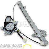 NEW Mitsubishi CH Lancer Window Regulator & Electric Motor 03-07 Front Left LHS
