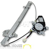 NEW Mitsubishi CH Lancer Window Regulator & Electric Motor 03-07 Right Front RHS