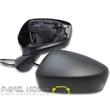 Mazda CX-5 CX5 KE '12-'14 Left Side HEATED Electric Door Mirror With INDICATOR