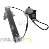 Mazda Tribute EP 01-06 Right Side REAR Electric Window REGULATOR & MOTOR NEW