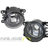 Suzuki Swift 2005- Pair 1xLH 1xRH Fog Lights Brand New