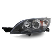 Mazda 3 BK Series HATCH 03-09 Front LEFT Hand Head Light Assembly NEW