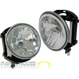 Fog Light PAIR fits Ford Falcon BA BF Series XR6 XR8 2002-2008