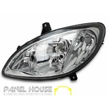 Vito & Viano Mercedes Head Light LEFT LH 2004 - 2010 W639
