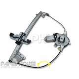 Window Regulator & Motor RIGHT Front Electric Power fits Ford Falcon AU BA BF RH RHF NEW