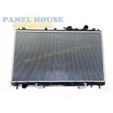 Mitsubishi Magna TE TF TH TL TW 1996-2006 Radiator Brand NEW Aftermarket
