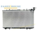 Nissan Pulsar N14 N15 Radiator 91-00 1.6L NEW Replacement Auto Manual