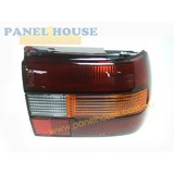 Tail Light RIGHT Clear Lens fits Holden Commodore VN Sedan