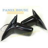 Door Mirrors PAIR Electric fits Holden Commodore VN - VS