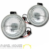 Fog Lights PAIR fits Holden Commodore VX VU S SS S PAC 00-02