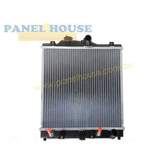 Honda Civic EG EH Hatchback & Sedan 1991 - 1995 Radiator Brand NEW Hatch
